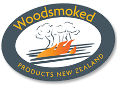 Woodsmoked Barbecue, Smokers and Grills